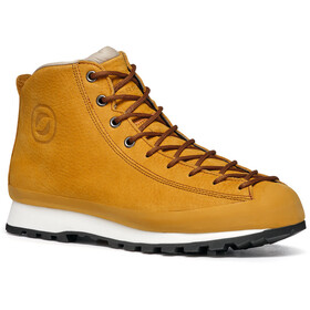 Scarpa Zero 8 Shoes ocra